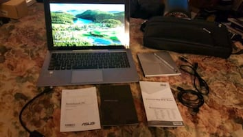 ASUS NOTEBOOK PC T300L. 500.00 obo