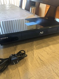 Sony blue-ray disc player Hagerstown, 21742