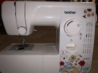 Brother JX2517 17-Stitch Sewing Machine with case Las Vegas, 89135