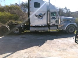 1994 Freightliner FLD Classic XL