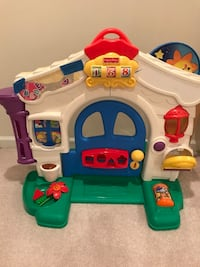 Fisher-Price Learning Home Aldie, 20105