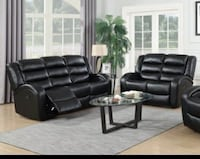 Brand New Sofa & LoveSeat and come in box - Free Delivery  Baltimore, 21230
