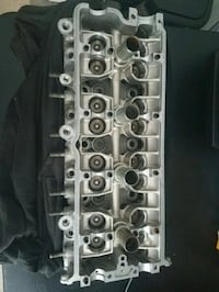 Cylinder Head Off 02' Tracker New Britain