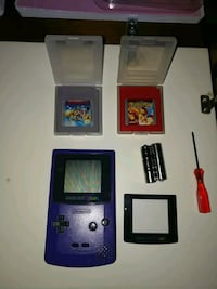 Gameboy Color  San Felice a Cancello, 81027