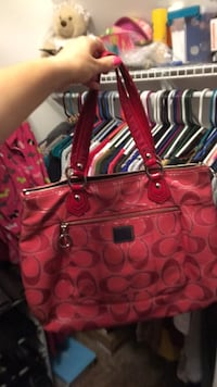 Coach Tote Frenchtown, 08825