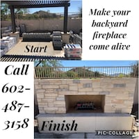 Outdoor Kitchen Tempe