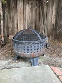 Fire pit Milpitas, 95035