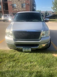 Ford - F-150 - 2005 West Des Moines