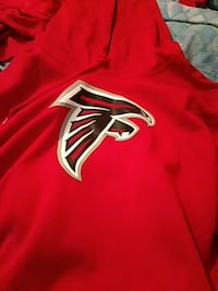 XL Atlanta Falcons Nike hoodie Stone Mountain, 30087