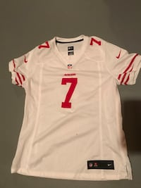 Authentic Kapernick Jersey  St Catharines, L2P 3T2