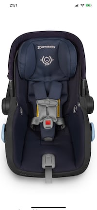 Uppababy 2018 MESA Infant Car Seat Taylor (Indigo)with TWO car bases North Andover, 01845