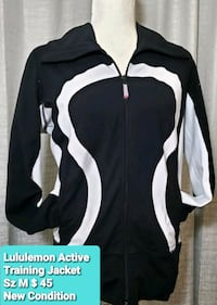 Lululemon spring jacket London, N5X 2P4