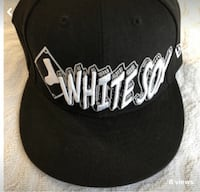 New Era Chicago White Sox Fitted Hat 42 km