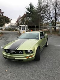 Ford - Mustang - 2006 30 mi