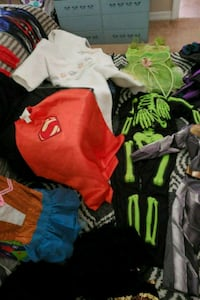 Halloween's  costumes  sizes 3T, 5T and 7 Ocala, 34476