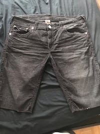 True Religion Shorts size 38 Toronto, M6G 3X8