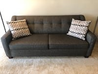Polyester Pullout Couch Rockville, 20852