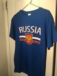 Russian Shirt (Medium)