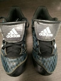 adidas soccer shoes cleats kids 12 firm ground Denver, 80210