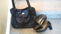 Naturalizer 7.5 Shoes/Bag Calgary, T2K 2J4
