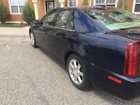 Cadillac - STS - 2006 Maplewood