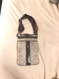 Coach crossbody messenger bag Toronto, M1S 0L3