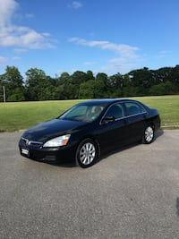 Honda - Accord - 2007 Mississauga
