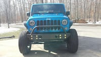 Jeep JK bumpers made to order. New Jersey, 08322