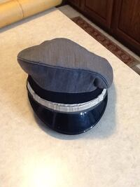 Antique Pa.State Trooper motorcycle hat  Dover, 17315