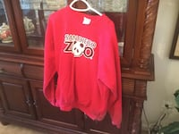Long sleeve shirt Size Large Centreville, 20120