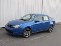 Ford - Focus - 2010 Fairfax
