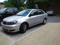 2006 Toyota Corolla  Le 4 doors 4 cylinders  80 k  Falls Church, 22042