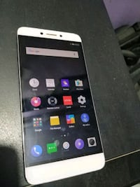 white Letv android smartphone screenshot Dombivli