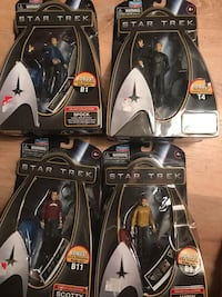 Star Trek  Blue Springs, 64014