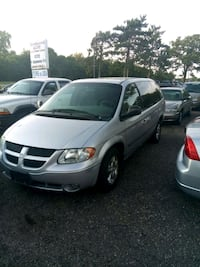 Chrysler - Town and Country - 2002   White Bear Lake