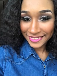 Full Face Makeup  Peachtree Corners