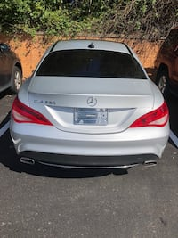 Mercedes - CLA - 2014 Falls Church, 22043
