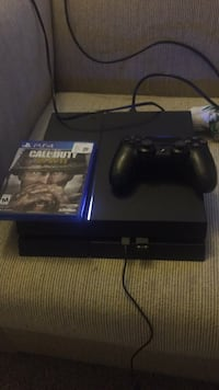 PS4 NO CONTROLLER with Games/ 10 Months PSN. 388 mi