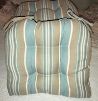 Kitchen Chair Cushions/Pads Virginia Beach, 23456