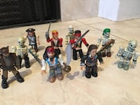 LEGO Pirates of the Caribbean Maple Ridge, V2X 2K5
