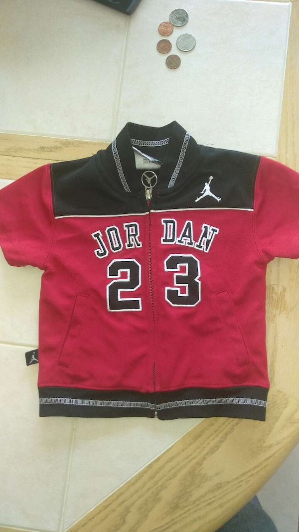 the best attitude 92e7c ad368 Chicago Bulls Jersey baby boy