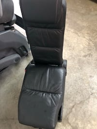 Middle Seat for Honda - Odyssey (North America) - 2007 Mississauga, L5C 1A7
