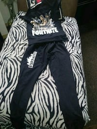 black and white fortnight sweat outfits