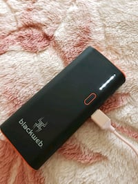 Blackweb power bank Toronto, M3N 1E7