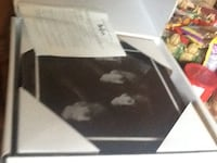 The Beatles box of  vision