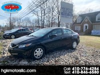Honda Civic 2014 Edgewood