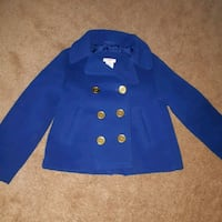 Girls coat size 5  Surrey, V4A 4Z7