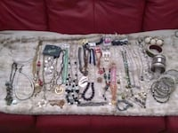 Jewelry all for$10 Whitchurch-Stouffville, L4A 0J5