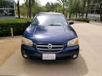 Nissan maxima 2002 Culver City