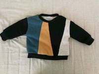 baby sweater Trojor 哥德堡, 414 76